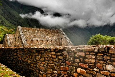 choquequirao trek 5days