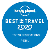lonely planet 2020
